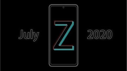 OnePlus Z през юли
