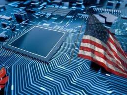 us semiconduntor technology huawei ban
