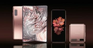 Samsung Galaxy Z Fold 2 Flip 5G