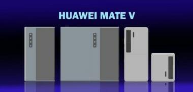 Huawei-Mate-V-2-variants