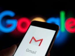 Gmail redseign meet rooms
