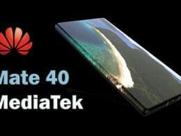 Huawei-Mate-40-mediatek