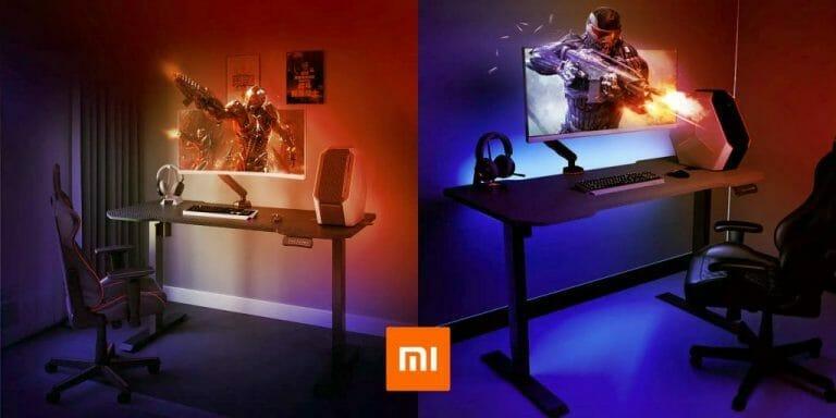 xiaomi_smart_gaming_desk_умно-геймърско бюро