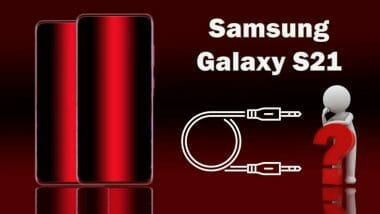 Galaxy S21_audio jack