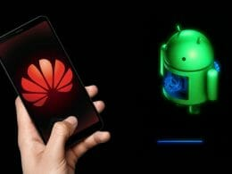 Huawei ъпдейти Android GMS