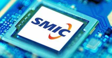 SMIC процесори
