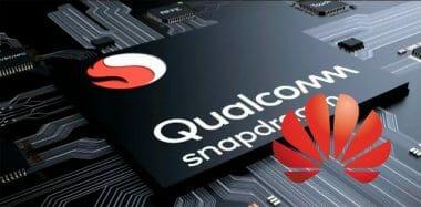 Snapdragon-Qualcomm-huawei