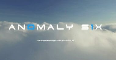 Anomaly Six LLC