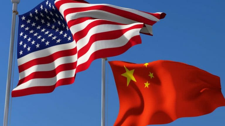 защо китай изкупва американски дълг