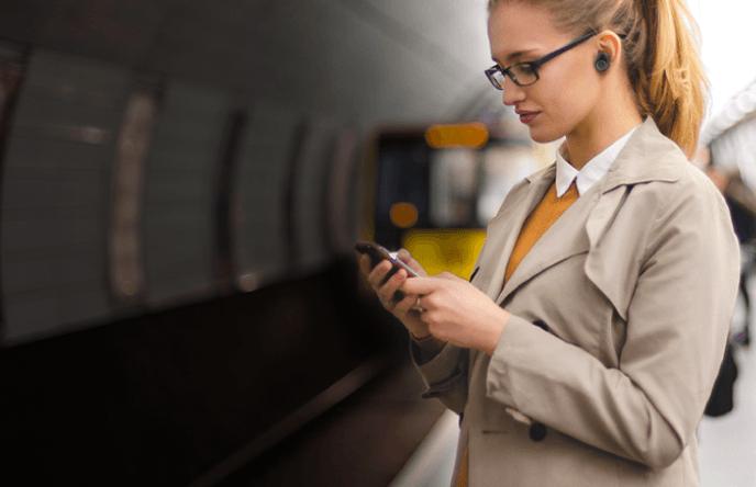 Qualcomm с нова технология за адаптивно активно шумопотискане (ANC)