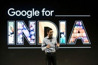 Google Индия