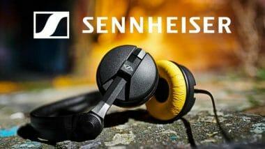 Sennheiser-HD25-Limited-Edition