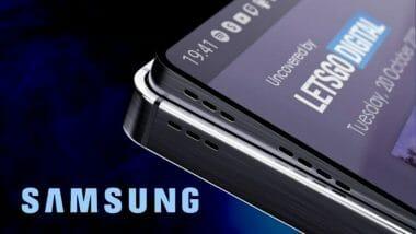 Samsung с патент за резонансна камера