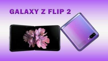 Galaxy Z Flip 2